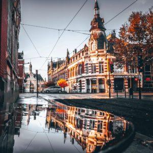 Ville de Valenciennes